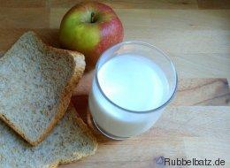 Nahrungsmittelunverträglichkeiten bei Kindern: Soll ich meinem Kind Laktose geben?