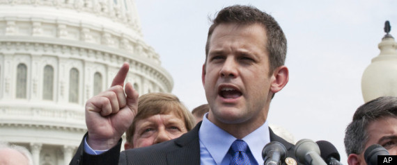 Adam Kinzinger Wins