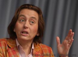 AfD-Vize von Storch provoziert erneut: Merkel ist
