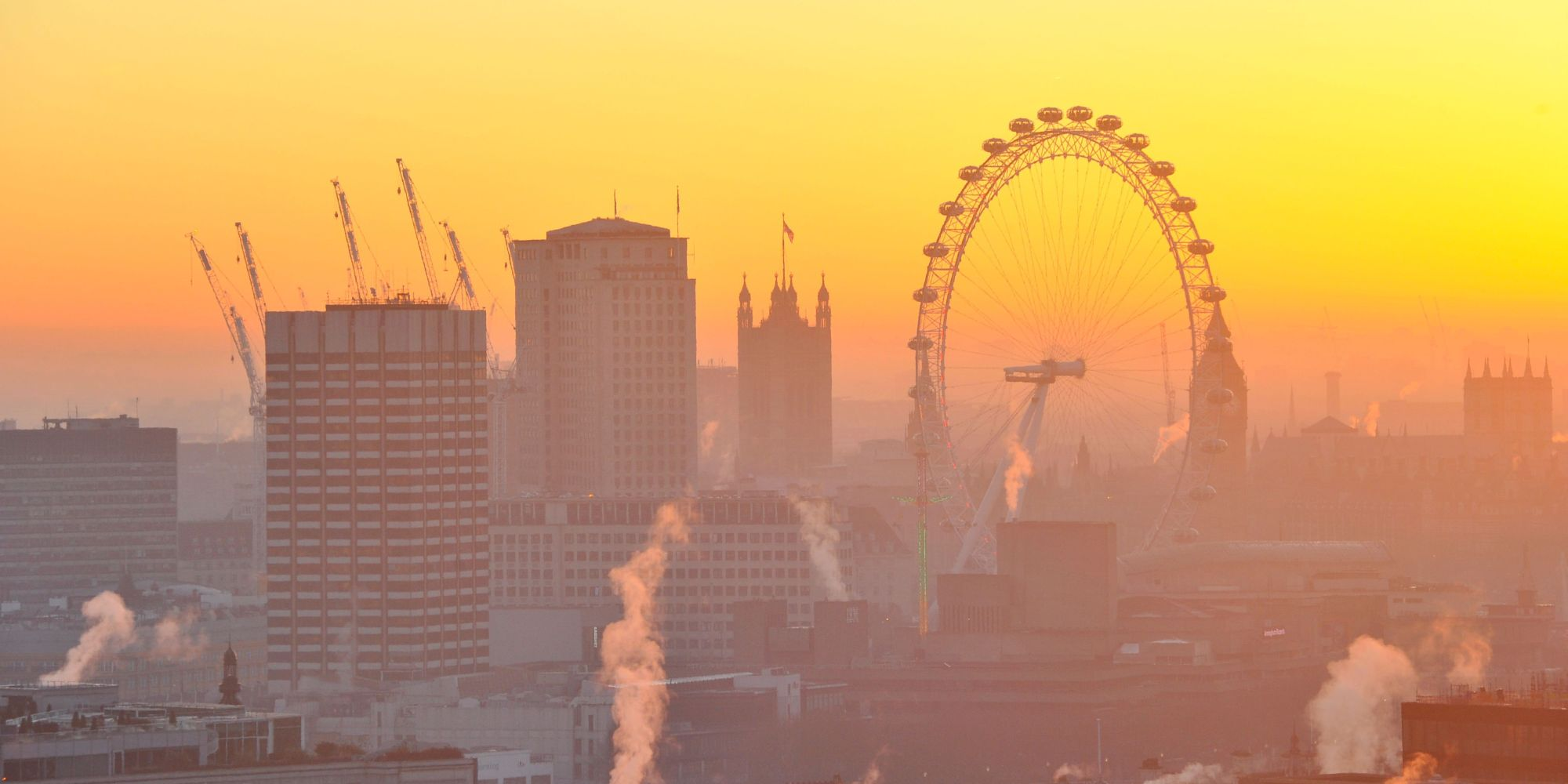 كم ستبلغ درجة حرارة مدينتك بحلول سنة 2100؟.. إليك أبرز الدول التي ستشهد تغييراً جذرياً في مناخها