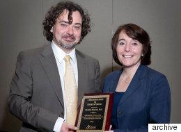 Για πρώτη φορά Έλληνας παίρνει το βραβείο Curt Stern στη Γενετική