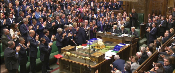 HOUSE OF COMMONS OF THE UNITED KINGDOM