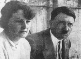 هل كان هتلر مغرماً بابنة أخته؟ هل تسبب في