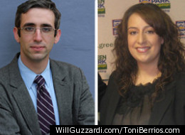 Will Guzzardi Toni Berrios