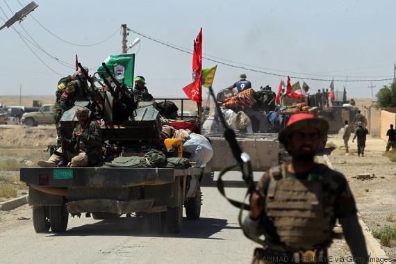 shia militia iraq