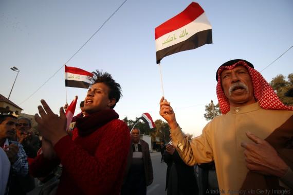 corruption iraq
