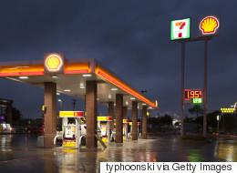 Wo Tankstellen letzter Treffpunkt für die Menschen sind