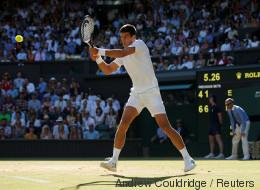 Wimbledon im Live-Stream: Venus Williams vs. Jelena Ostapenko sehen, so geht's
