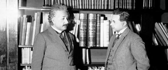 هل أثَّرت عادات أينشتاين الغريبة على طريقة فهمه للكون؟