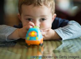 Forscher warnen: Diesen fatalen Effekt hat es auf Kinder, wenn sie zu viele Spielzeuge besitzen
