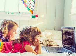 5 Dinge, von denen du nicht möchtest, dass dein Kind sie im Internet lernt