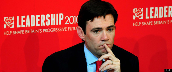 Andy Burnham Nhs Reforms