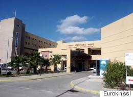 «Λουκέτο» ακόμα και στο κυλικείο του Νοσοκομείου της Ρόδου επειδή δεν έκοβε αποδείξεις