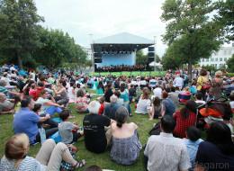 Στον Κήπο του Μεγάρου ξεκινά το 3ο Φεστιβάλ Ποίησης