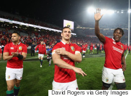 Is This Our Greatest British And Irish Lions Team Yet?
