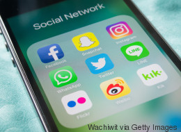 Parallelwelten - Zwischen Instagram und Snapchat versagt die Orientierung!