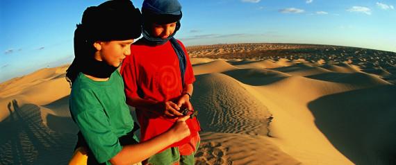 TEENS TUNISIA