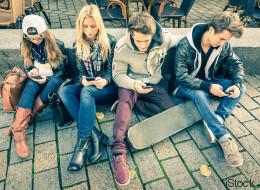 Warum es falsch ist, die Generation Z als einen Haufen socialmedia-süchtiger Poser abzutun
