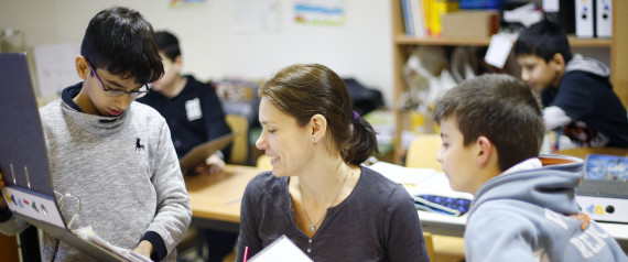 SCHOOL GERMANY