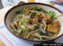 UK Noodle Shop Promises To Open D.C. Shop (Again)