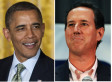 Obama Camp Responds To Santorum's Comments About Malia