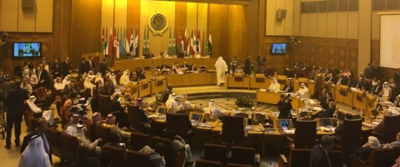 ARAB INFORMATION MINISTERS