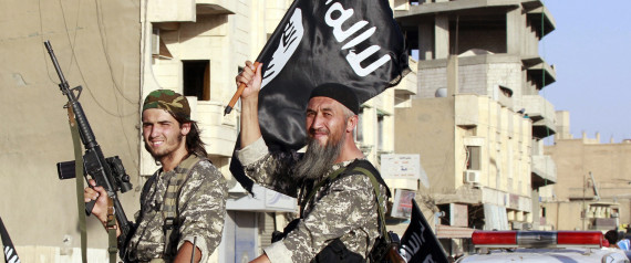 ISLAMIC STATE ONLINE