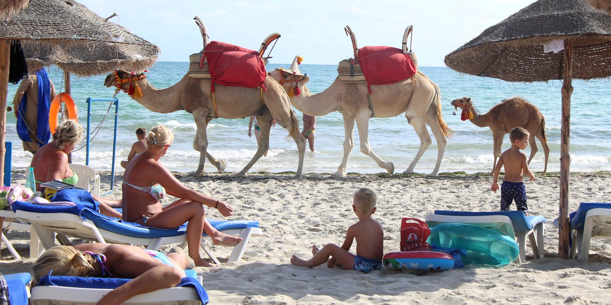 Le foreign office britannique assouplit ses recommandations pour les voyages en tunisie - Office de tourisme tunisie ...