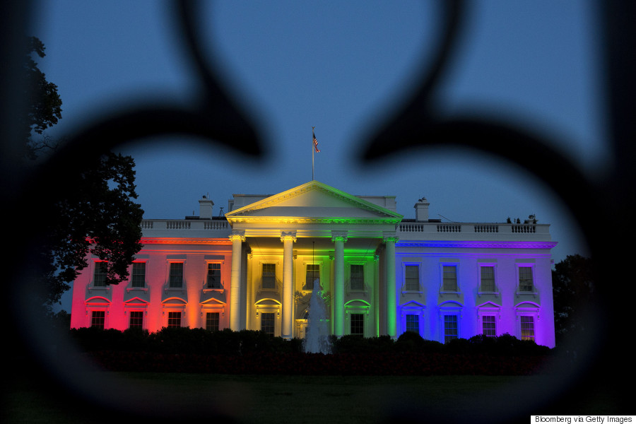usa federal same sex marriage white house