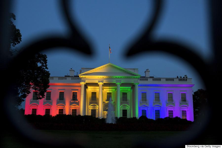 usa federal same sex marriage white house