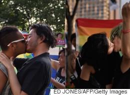 동성 커플들이 '우리에게도 이혼할 권리가 필요하다'고 말하는 이유