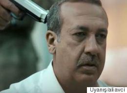Ταινία που δείχνει την εκτέλεση του Ερντογάν από πραξικοπηματίες βγαίνει στις τουρκικές αίθουσες
