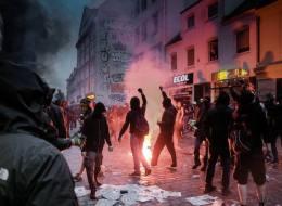 Nach G20: Der Exzess der Staatsgewalt offenbart die Schwäche der militanten Linken