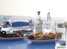 Γιατί Ούζο σημαίνει Ελλάδα