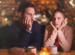 5 علامات تخبرك بأنَّ شريككِ ليس
