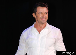 Hugh Jackman Transforms for 'Les Miserables'