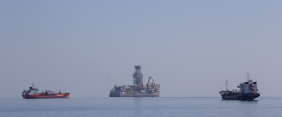 TOTAL CYPRUS GAS