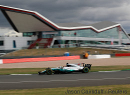 Formel 1 im Live-Stream: Grand Prix von Großbritannien online sehen, so geht's - Video