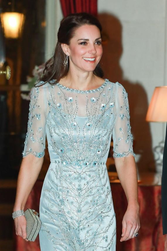 duchess british ambassador