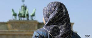 MUSLIMA BERLIN