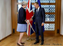 Brexit-Verhandlungen: Großbritannien erstmals zu Zahlungen bereit