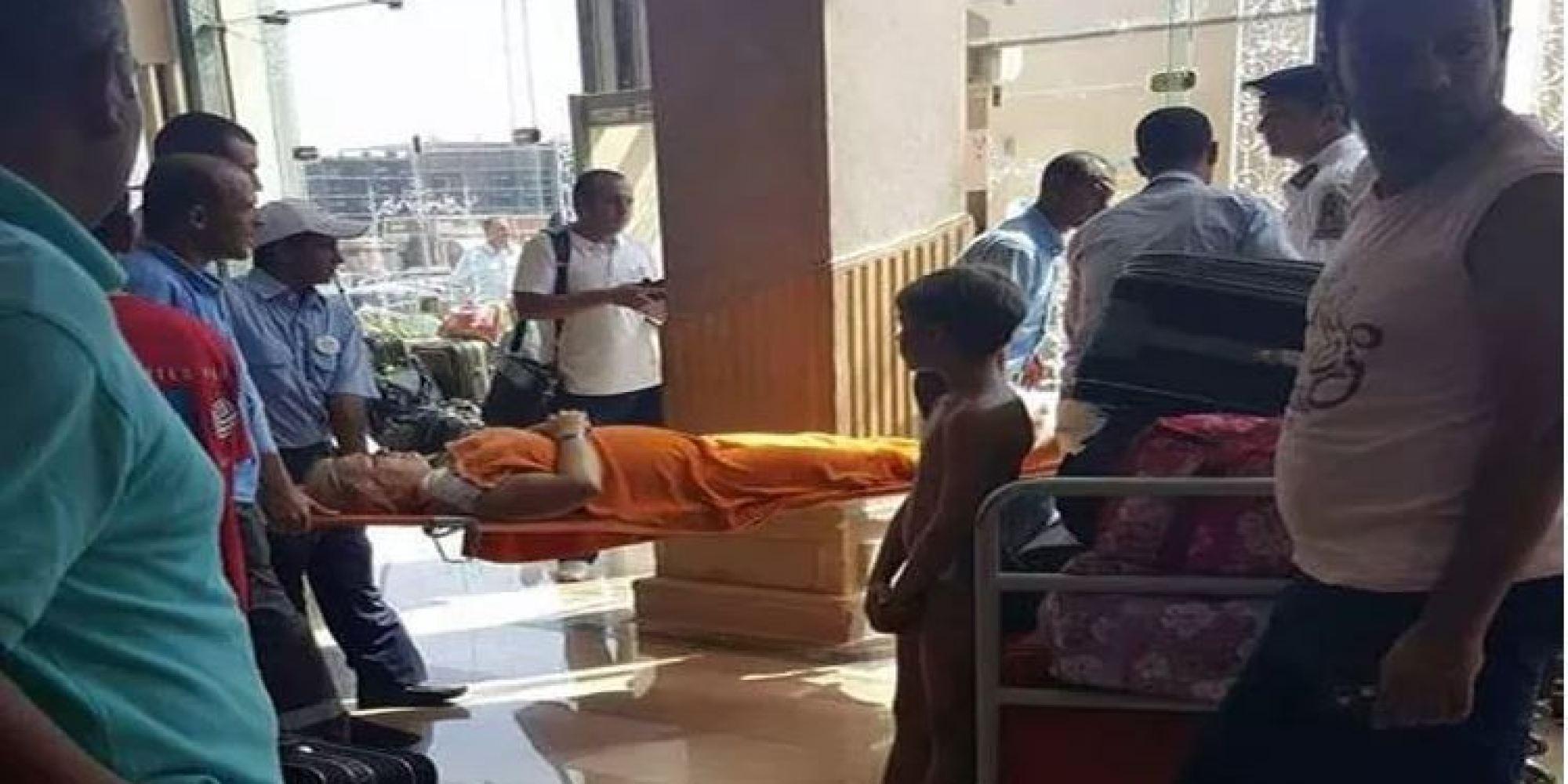 معلومات جديدة حول مقتل سائحتين في هجوم على ساحل فندق بمصر