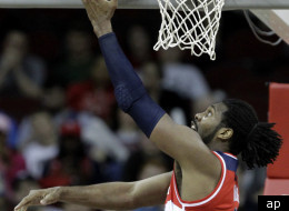 Nene Wizards Nets