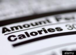 What's A Calorie?