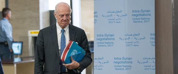 GENEVA SYRIA