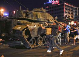 In dem Moment war uns egal, dass wir Erdogan-Gegner sind: So habe ich den Putsch in Istanbul erlebt