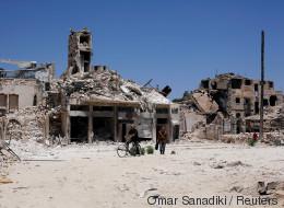 Zwischen Gewalt, Verzweiflung und Tod - wie ich als Priester in Aleppo den Menschen Hoffnung schenke