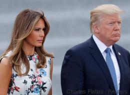 Trophäe oder Verantwortung: Was wir aus Trumps Medienauftritten über seine Präsidentschaft lernen können