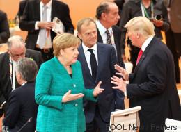 Öde statt Freude beim G20