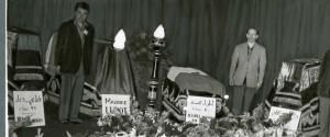 Victimes Du 14 Juillet 1953